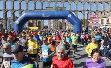 XIII Media Maratón Ciudad de Segovia (2)