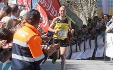 Sergio Sánchez repite en Segovia