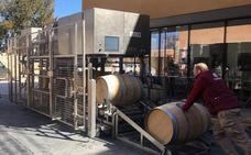 Las bodegas de Ribera buscan soluciones para desinfectar las barricas sin la utilización de azufre