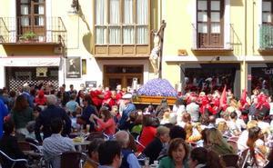 La Semana Santa generará la cifra récord de 1.800 contratos temporales en Valladolid