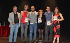 Gala XVI Encuentros Moretti de Teatro en Pedrajas de San Esteban