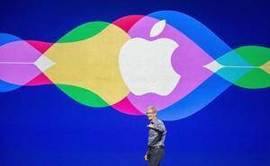 Apple busca reinventarse más allá del iPhone