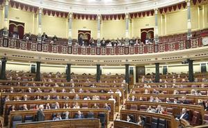 La renovación de listas de PP y PSOE sirve para colocar cargos de otras instituciones