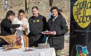 MasterChef estrena su séptima temporada con Burgos como protagonista