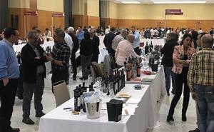 Los vinos de Castilla y León viajan hasta en Málaga para afianzar su posición en la Costa del Sol