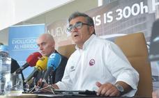 El nivel del nuevo proyecto marcará el futuro de Paco García