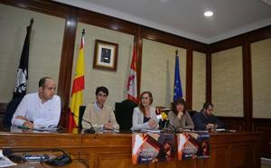 El Ayuntamiento de Béjar entregará las revistas de Semana Santa desde hoy