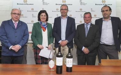 El tinto Tebaida 2015 de la Bodega Casar de Burbia de la DO Bierzo, elegido Vino del Museo Provincial