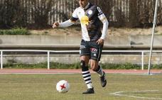 El salmantino Jorge Alonso anuncia su retirada del fútbol