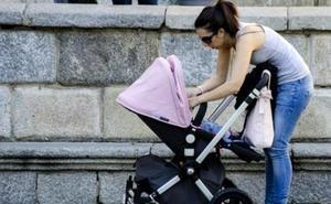 Un 25% de las devoluciones del IRPF de maternidad está aún sin resolver