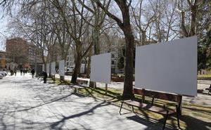 El Ayuntamiento de Palencia pide a la Junta Electoral que no haya carteles en la Calle Mayor