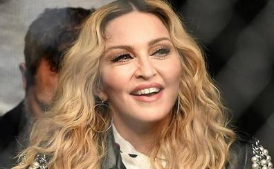 Madonna ya no ama Portugal