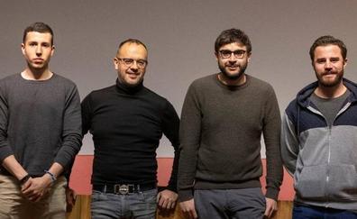 Alumnos del campus de la UVA de Segovia participan en el 'Desafío de la Academia'
