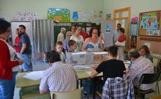 Diez partidos políticos presentan candidatos en Salamanca