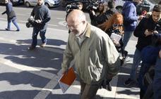 Igea acude este jueves a la Fiscalía:«La Justicia es una garantía, nunca una amenaza»