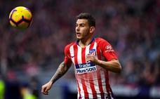 El Bayern ficha a Lucas Hernández por 80 millones