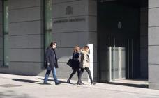 Pablo Iglesias declara como perjudicado en el 'caso Villarejo' por el robo de un móvil