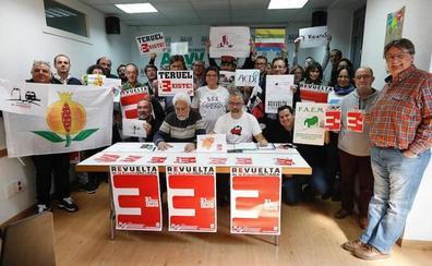 Soria encabezará 'La revuelta de la España Vaciada'