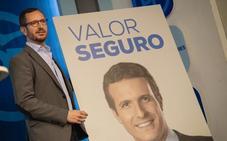 Casado ofrece a Rivera ser su ministro de Exteriores mientras PP y Ciudadanos se pelean