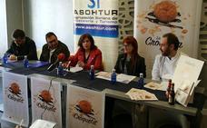 La cocina internacional se cuela en el IV Concurso Provincial de la Croqueta de Soria