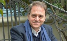 Domingo Villar: «La prisa y la literatura se llevan mal»