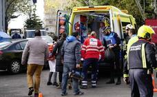 Las multas de los rádares financiarán un estudio para la atención a víctimas de accidentes