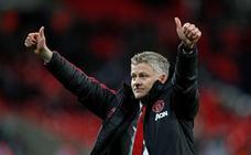 Solskjaer renueva por tres temporadas con el United
