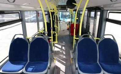 Los nuevos autobuses urbanos tendrán wifi, videovigilancia y cargadores de móvil
