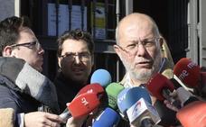 Igea, en la Fiscalía sobre el pucherazo de las primarias: «Por fin está en manos de la Justicia»