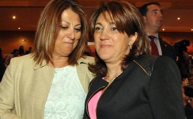 La exdiputada Soraya Rodríguez solicita su reincorporación como funcionaria en Medina