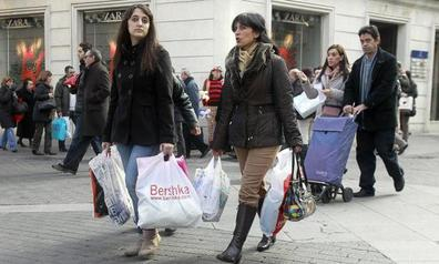 La recaudación de impuestos registra el mayor crecimiento de la historia en Valladolid