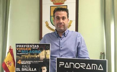 Valdestillas se adelanta a Valladolid con el estreno de la Orquesta Panorama