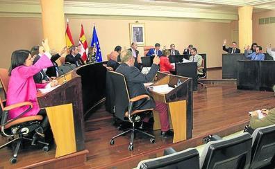 La Diputación amplía su presupuesto en tres millones tras incorporar remanentes