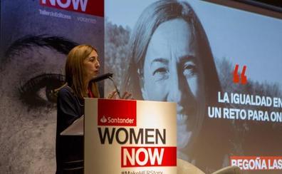 Mujeres en pie de guerra