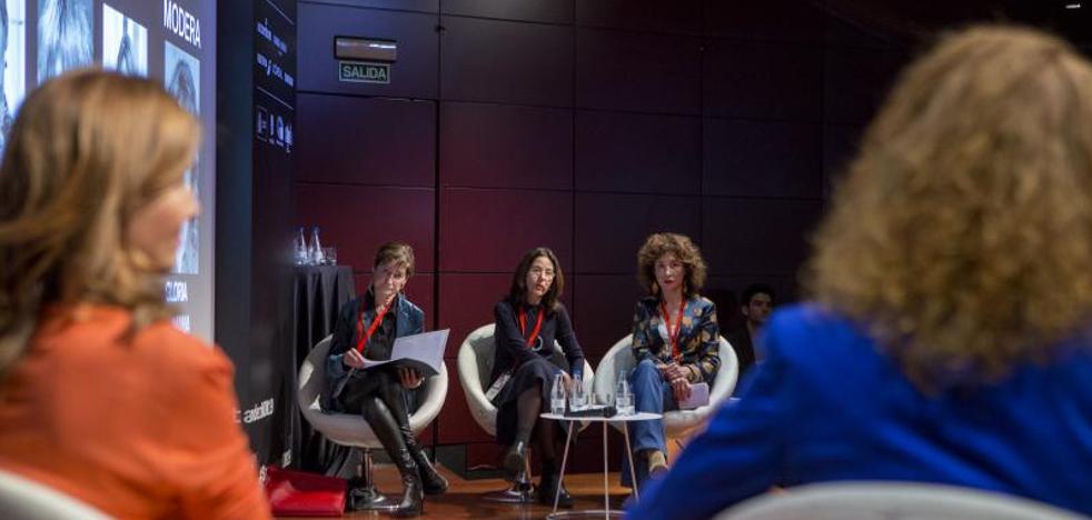 Vídeo: Así ha sido el segundo y último día del Santander Women Now Summit