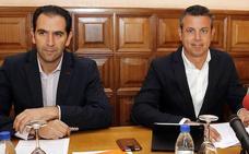 Ciudadanos designa a Mario Simón como candidato a la Alcaldía de Palencia