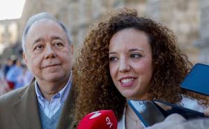 590403850bf Ciudadanos prescinde de García Orejana y opta por Noemí Otero para la  Alcaldía de Segovia