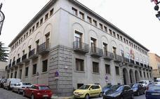 El número de asuntos civiles se duplica en los juzgados de Segovia