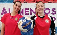 Teresa y Bea dirigirán otro año más al Aula Valladolid