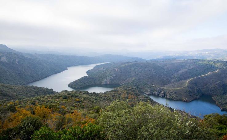 Espacios naturales.. con fundamento (IX): Arribes del Duero