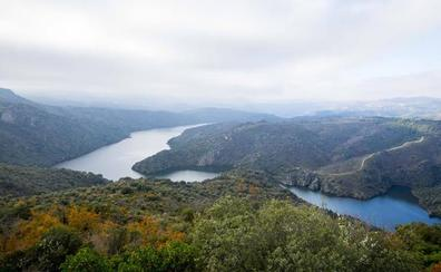Arribes del Duero, la grandiosidad del gran cañón