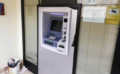 Cerca de 35.000 segovianos no tienen una oficina bancaria en su localidad
