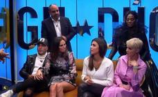 Telecinco repite como la televisión más vista en marzo