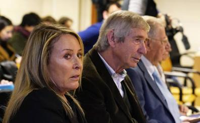 Marina Castaño dice que quiso «sanear» la Fundación Cela y dejarla en Galicia