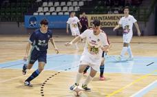Otro título de Liga para el juvenil del Naturpellet Segovia