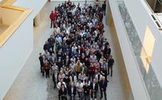 Burgos, punto de encuentro de 1.500 amantes de los vinos especiales, singulares y diferentes