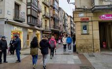 Los sorianos encabezan la esperanza de vida en España con 84,82 años, según el INE