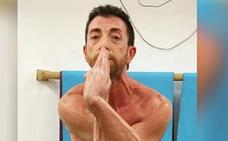 Pablo Motos se pasa a la crioterapia