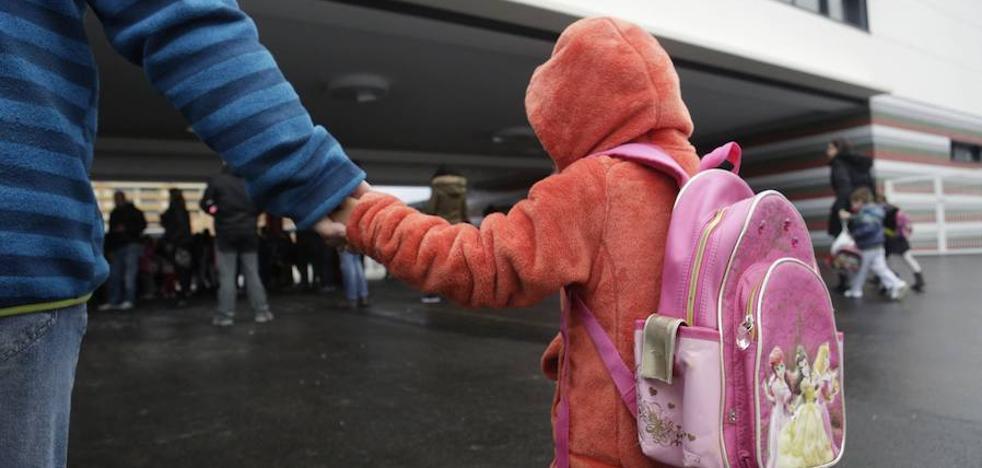 Casi la mitad de los alumnos con autismo sufre acoso escolar