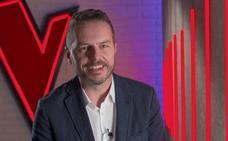 Babilafuente envía todo su apoyo a través de las redes al semifinalista de 'La Voz' Ángel Cortés